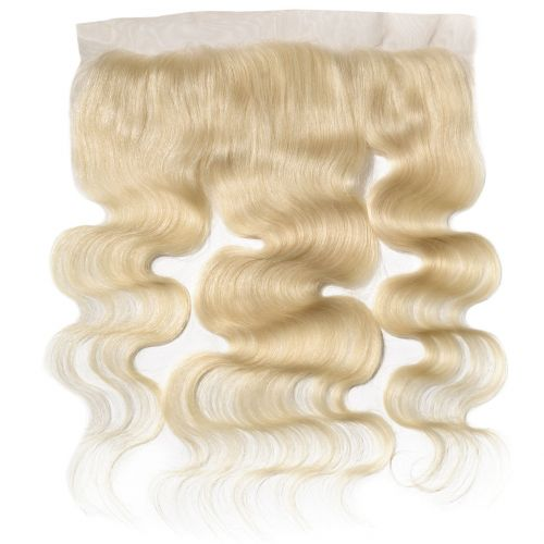 FRONTALS AND WEFTS
